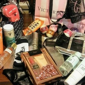 HUGE Victoria's Secret lot!